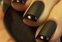 Nails / by BJ James-Gaffney