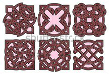 Art&Design | Celtic / by Amagoia Santin