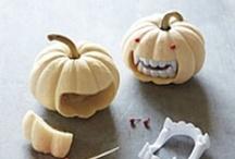 Fall/Halloween / by BJ James-Gaffney