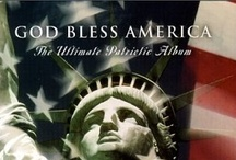 America the Beautiful / by Pin Tabulous