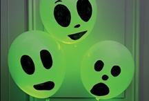 Halloween Teaching Ideas / Great Halloween Ideas and Activities for the Classroom / by Rachel Lynette