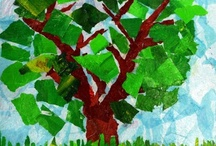 Art Projects / So many awesome art project to try with your students! / by Rachel Lynette