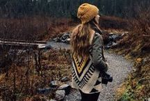 Somewhere Between Boho and Retro... / ...with a dash of colorful insanity thrown in / by Caileigh Jane Smith
