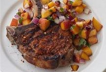 Meals in 30 Minutes / Quick & easy recipes & 30 minute meals that will give you plenty of time for everything else! / by McCormick Spice