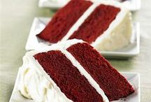 Red Velvet Recipes / We've read your mind with these decadent red velvet recipes – perfect for Valentine's Day, the holidays – or any day! / by McCormick Spice