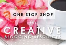 better blogging & business / by Vané Broussard | Brooklyn Bride