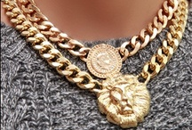 Fashion: Jewelry  / by Drop Dead Gorgeous Daily