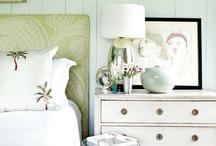 Bedroom Ideas / by sweet serenity