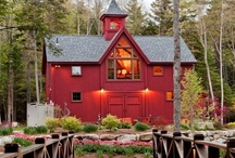 Barns / by sweet serenity