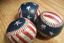 Baseball / by sweet serenity