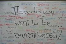 School Ideas / by Kaitlin Nicole