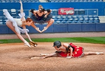 Dance Dance Dance / by Adriana Garcia