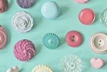 Buttons / by sweet serenity