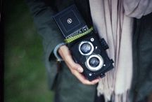 Cameras / by sweet serenity