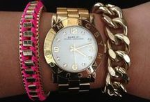 Fashion: Wrist Candy / by Drop Dead Gorgeous Daily