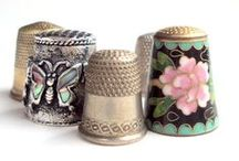 Thimbles for Pati / by Lesley McDermid