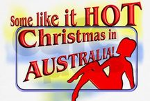 Australian Christmas / by Lesley McDermid