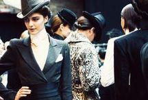 Fashion / by Shelley Musleh