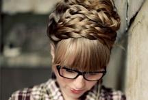 Hair & Beauty / by Nili Barrett