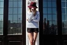 My Style / by Medicinegirl SilentEvolution