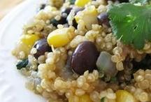 Recipes - Beans and Legumes / by Nili Barrett