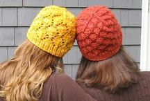 Craftiness - Knitting / by Nili Barrett