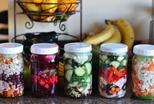 Recipes - Soaked, Sourdough-ed, Fermented & Sprouted / WAPF type cultured recipes. / by Nili Barrett