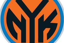 New York Knicks / by Paragon Sports