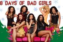 8 Days of Bad Girls / by Oxygen