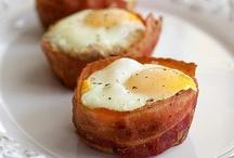 Recipes - Breakfast (Grain & Dairy Free) / by Nili Barrett