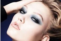 Make Up - Real Life / by Vanny Meneghim