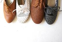 Shoes / by jb