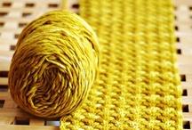 Knit patterns / by jb