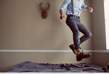 Jump! / by jb