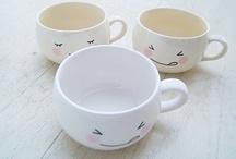 Mug Crafts / by jb