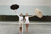 Umbrellas / by jb