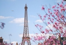 Eiffel Towers Around the World / The Eiffel Tower is one of the most iconic buildings in the world, as all these copy-cats prove! Skyscanner presents the Eiffel Towers from around the world. Which one's your favourite? / by Skyscanner