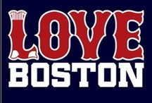Boston... You're my Home / Boston  / by interlinkONE