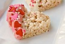 Valentine Love / by noodleandboo