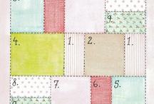 Quilt Tutorials / by Phoebe Ingraham