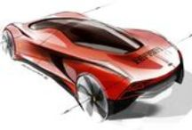 designerly vehicles / by Gregory Turner-Rahman