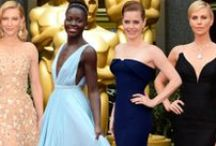 The Oscars - the greatest fashion show on earth.  / The night when the world's biggest stars step out in the most beautiful gowns.  It's a battle for the best dressed.   #fashion #oscars #couture #redcarpet   / by Skyscanner