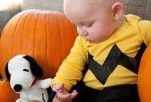 halloween babies / by noodleandboo