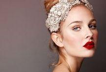 Make Up - Bridal / by Vanny Meneghim