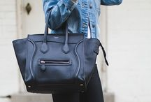 Fashion Trends / by Jessica De Maria