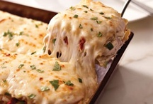Recipes - Casserole's / One Dish Meals / by Michelle Schauer