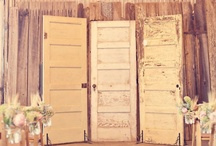 Vintage Country/Rustic Chic Weddings / The Wedding Loft  Full Service Bridal Boutique and Wedding Planning  www.jacksonvilleweddingloft.com / by The Wedding Loft Bridal Boutique and Wedding Planning