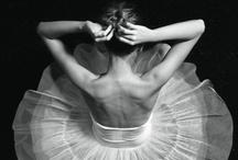 Ballet   Dance / by Annie Linn