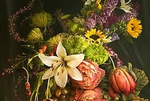 Artful Botanicals / by Kathleen O'Connell