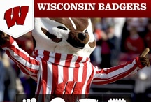 Badger Gameday App / Check out this FREE Badger Gameday App for everything you want to know about Badger football, men's and women's basketball, men's and women's hockey, men's and women's soccer, softball, wrestling and volleyball. / by Wisconsin Athletics